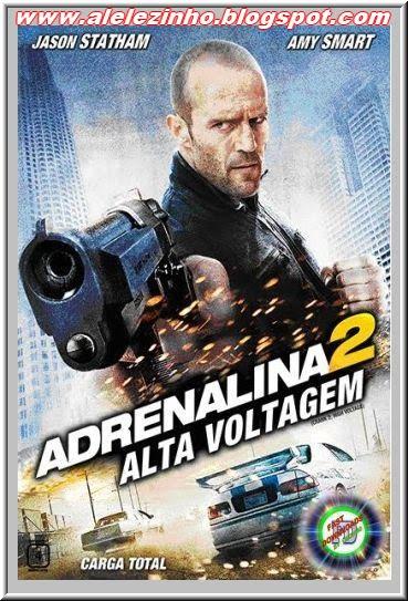 Baixar Filme Adrenalina 2: Alta Voltagem - Dublado