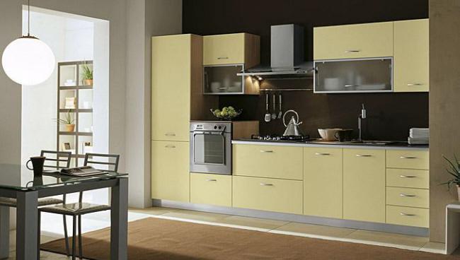 bb cuisine moderne. Black Bedroom Furniture Sets. Home Design Ideas