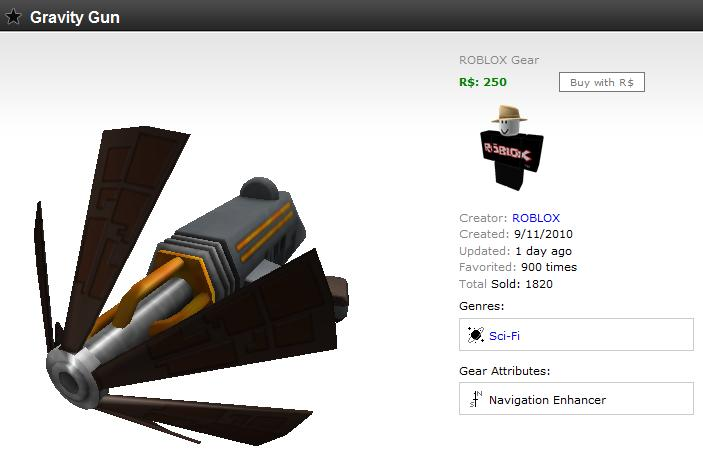 All Roblox Gear Code For Guns – Home Exsplore
