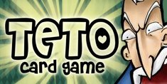TETO - Card game
