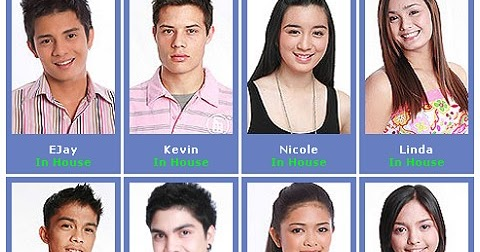 Top 15 most memorable pinoy big brother moments | pep. Ph.