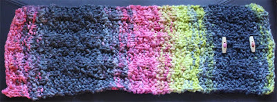 Try this free cowl knitting pattern. It's great if you're just learning or want something quick to knit. Would make a great gift!