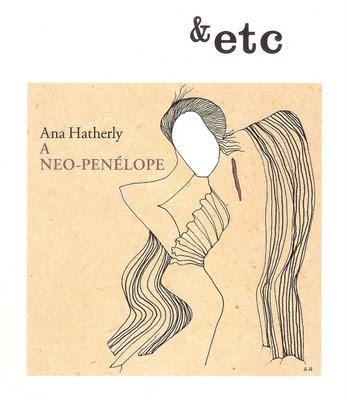 capa 'Neo-Penélope'