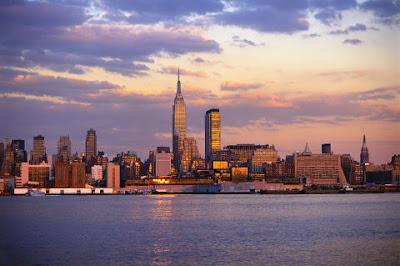 Nova Iorque - New York - Voos baratos - Bilhete de Avião barato