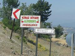 Aliveren Köyü