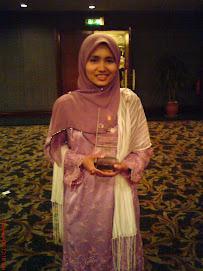 Malam Anugerah Pendeta - Kolej Ungku Aziz
