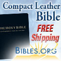 Order a Bible On Line