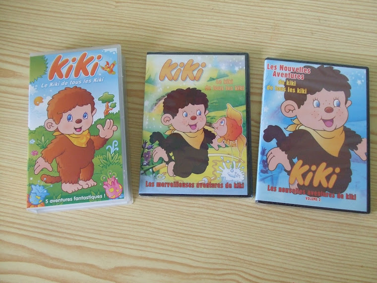 k7 - dvd 1 et 2