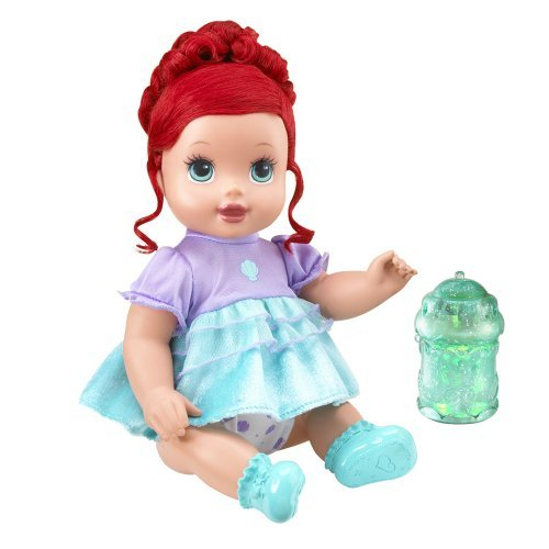 Amazon Com Disney Princess Baby Belle Doll Toys Games: Colby Lane Designs: The Thrill Of The Chase
