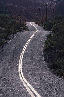 todas as estradas que queremos ser