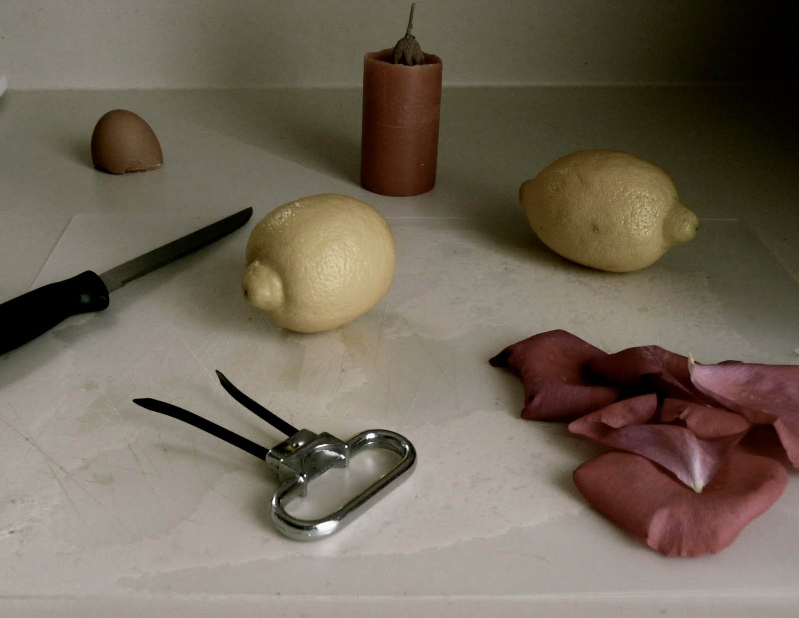Jan Groover Kitchen Sink