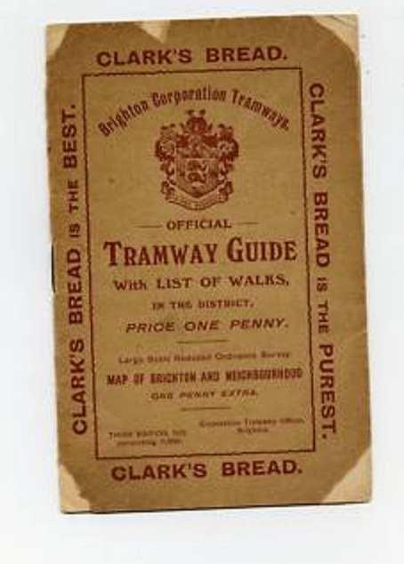 Clark's bread and walks!!