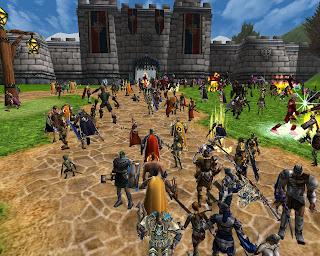 Knight Online World 2