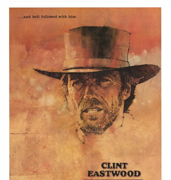 The Clint Eastwood Project: