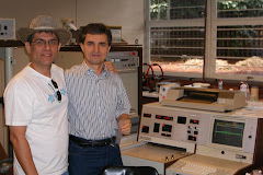 MHL e Prof. Alonso