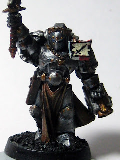 Space Wolves Banners The Blood Angels: by J...