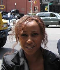 Azeb Worku Sibane (Ethiopia)