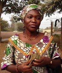 Dorothy Akpene Amenuke (Ghana)