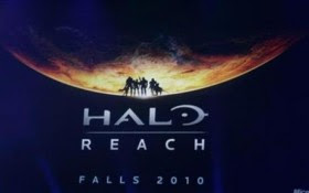 video game Halo: Reach