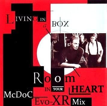 room in your heart living in a box lyrics evo xr remixes living in a box room in your 28278