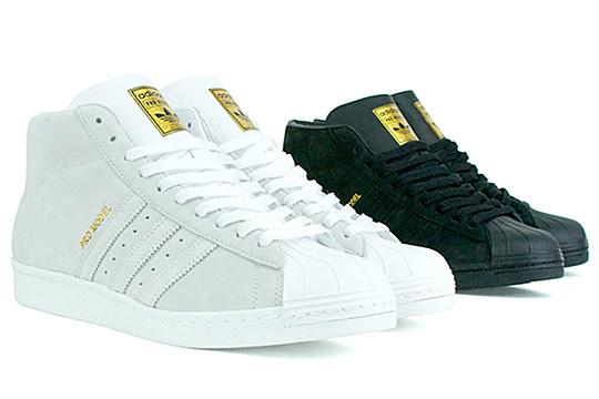 FRENSHOOT: adidas Originals by Originals David Beckham Pro