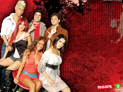 rbd wallpapers. rbd wallpapers. RBD