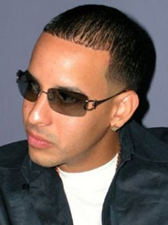 Top Image Of Daddy Yankee Hairstyle Donnie Moore Journal