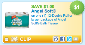 photo regarding Angel Soft Printable Coupon named Discount codes.COM: Refreshing Starburst, Angel Tender Discount coupons + Extra