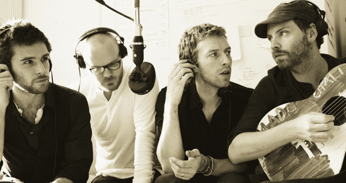 COLDPLAY: FREE MP3 Album Download of