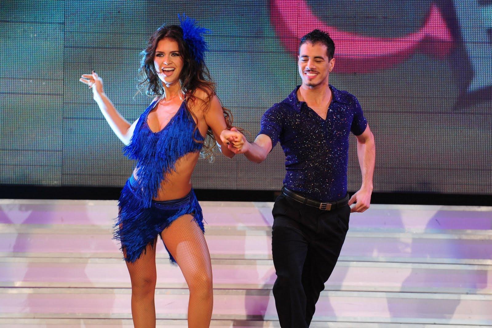 Bailandodanzas Quinta Gala De Cha Cha Cha