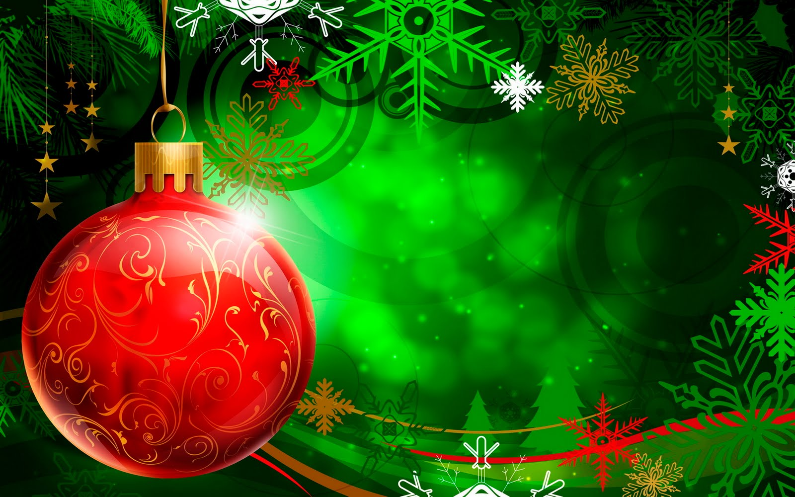 High Definition Photo And Wallpapers: free christmas ...
