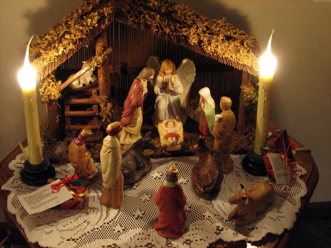high definition photo and wallpapers  jesus christmas