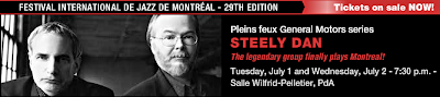 Steely Dan plays Montreal