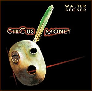 Circus Money cover