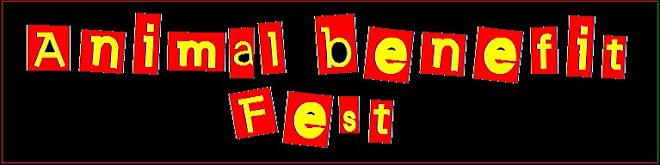 Animal Benefit Fest