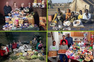 Viaje gastronómico intercultural