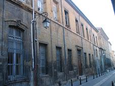 Hôtel de Marignane à Aix-en-Provence