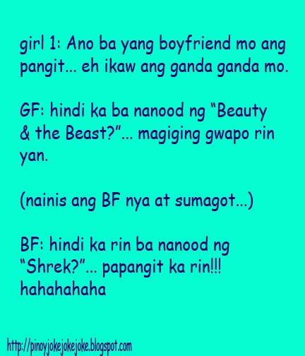 Pinoy Jokes: May 2010