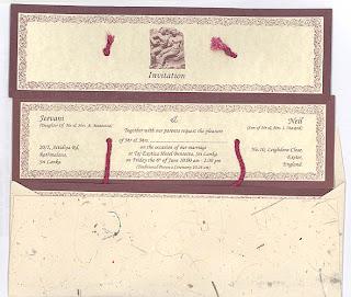 Invitation Format In Sinhala