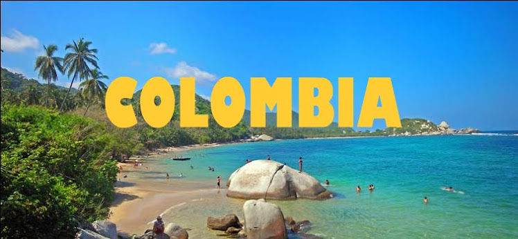 Tourism in Colombia