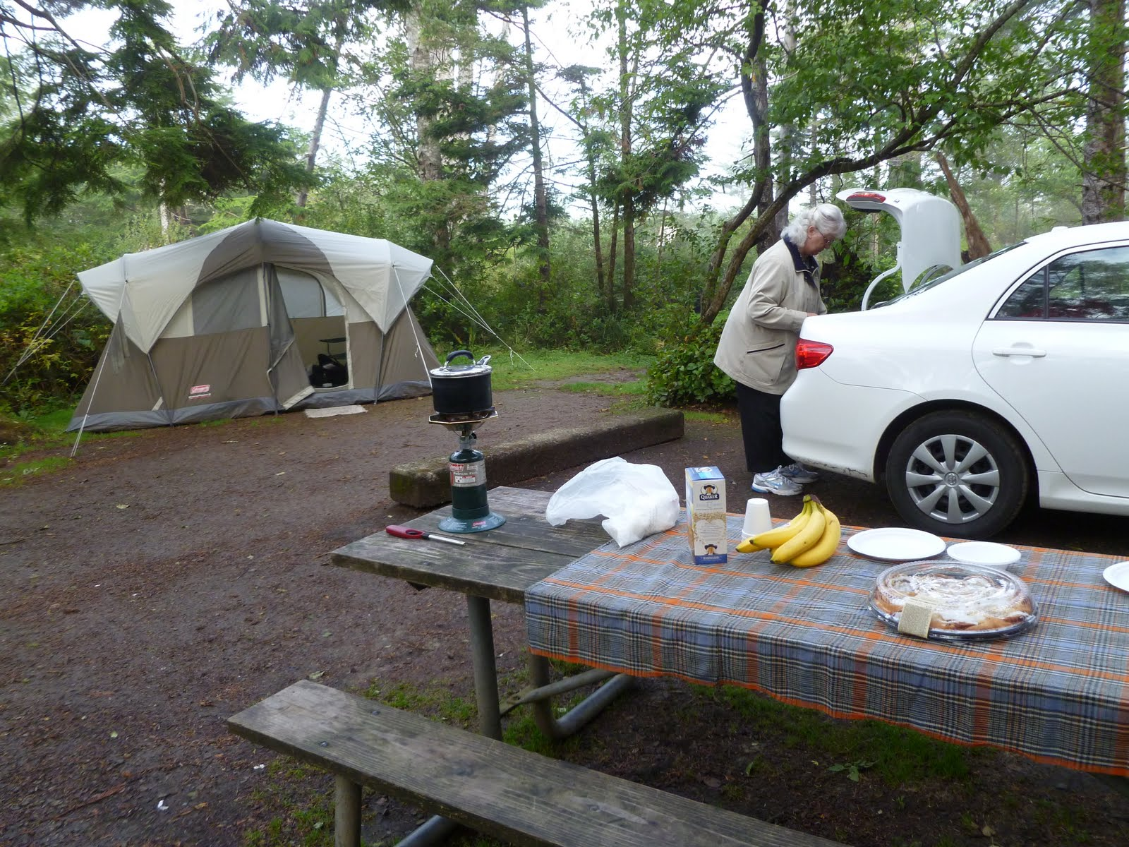 Oregon Campgrounds and Camping - ReserveAmerica