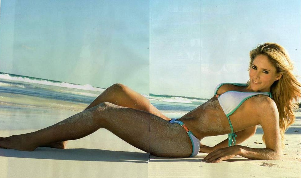 Ines Sainz Videos and Photos 2 at