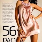 Paola Nuñez - Galeria 3 Foto 7