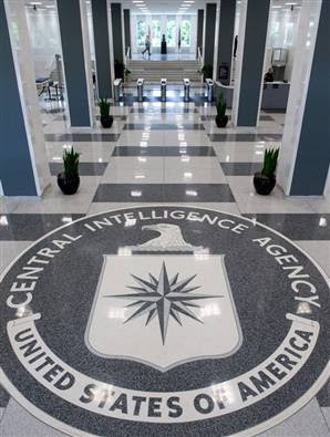 Blackwater tapped foreigners on secret CIA work
