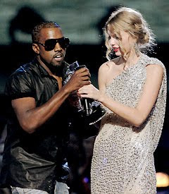 Kanye West Personally Apologized to Taylor Swift