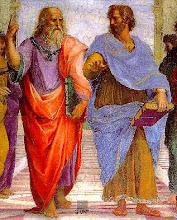 Platão e Aristoteles