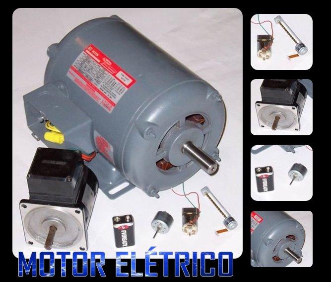 74a4ac87f89 Motor elétrico