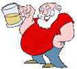 I'm Santa Claus