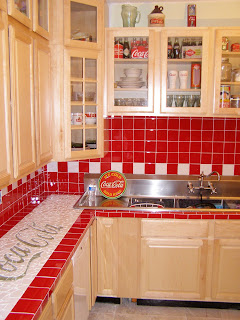 crochet crazeor is that crazy coca cola kitchen With kitchen cabinets lowes with coca cola wall art