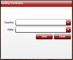 Asim Sajjad: Binding ComboBox Based On First ComboBox Value MVVM
